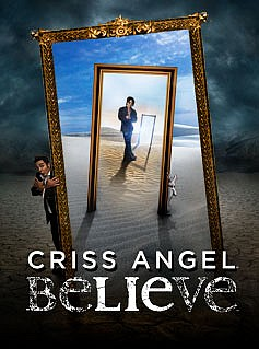 Believe 1x00 (La tumba de cemento) Cirque10