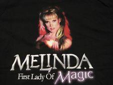 MELINDA - First lady of magic Melind10