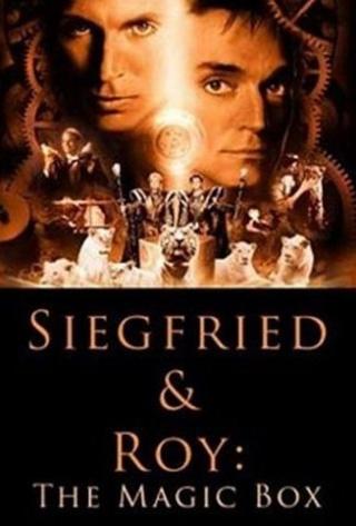 SIEGFRIED & ROY - The Magic Box Singfr10