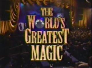 LISTADO DE EPISODIOS (World's Greatest Magic) World10