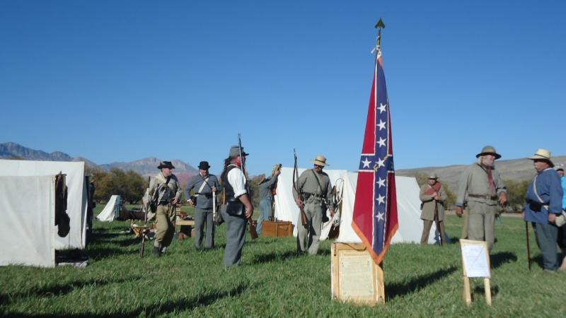 Un peu de guerre civile.... Dsc05347