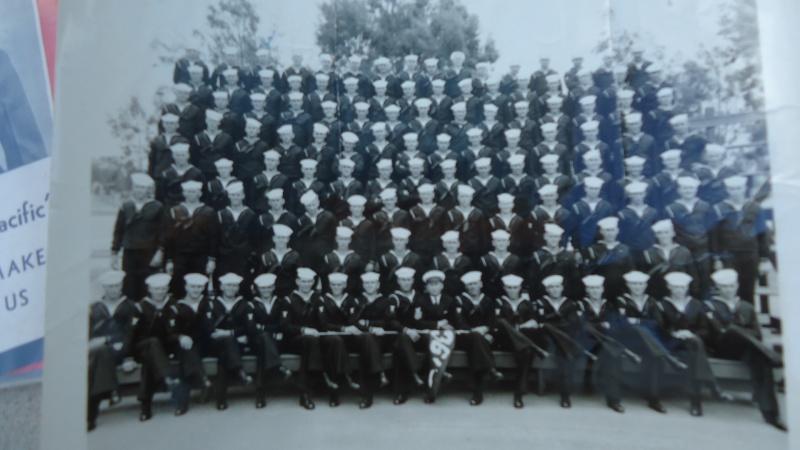 U.S navy San Diego 1936 Dsc05358