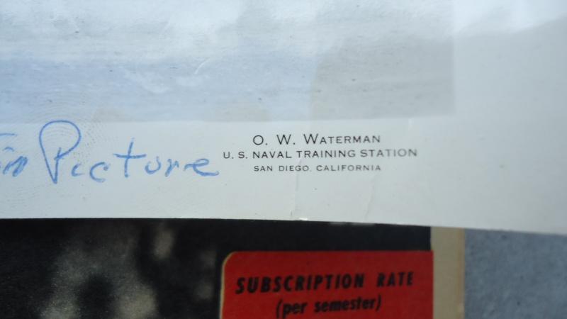 U.S navy San Diego 1936 Dsc05359