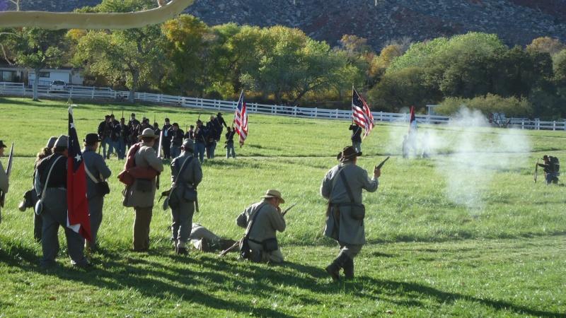 Un peu de guerre civile.... Dsc05413