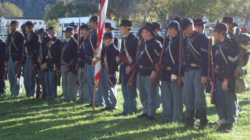 Un peu de guerre civile.... Dsc05417