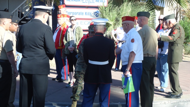 11 Novembre / Veterans' day  Dsc05515