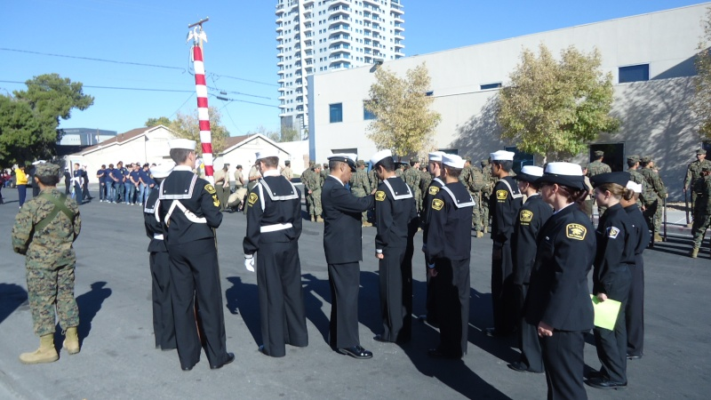 11 Novembre / Veterans' day  Dsc05518