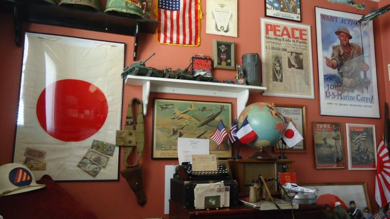 Mon petit coin a souvenirs WWII Dsc05725