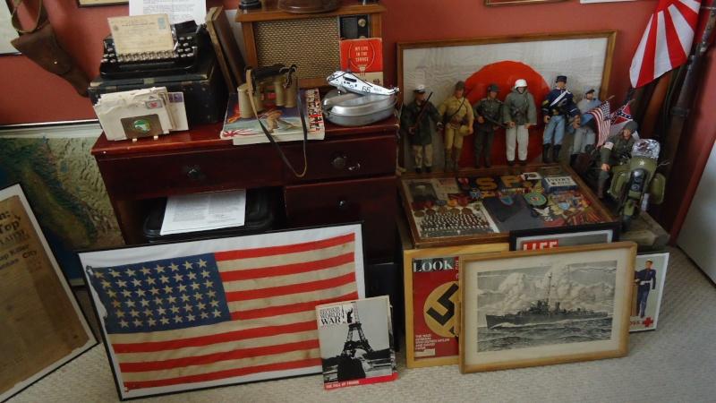 Mon petit coin a souvenirs WWII Dsc05728