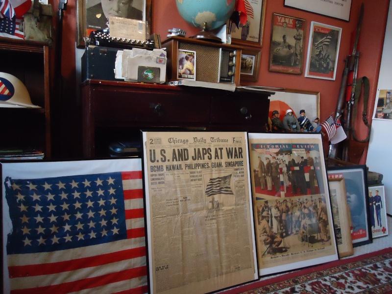Mon petit coin a souvenirs WWII Dsc06014