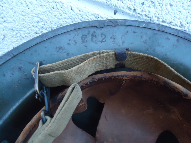 Casque U.S kelly M17A1 Dsc06142