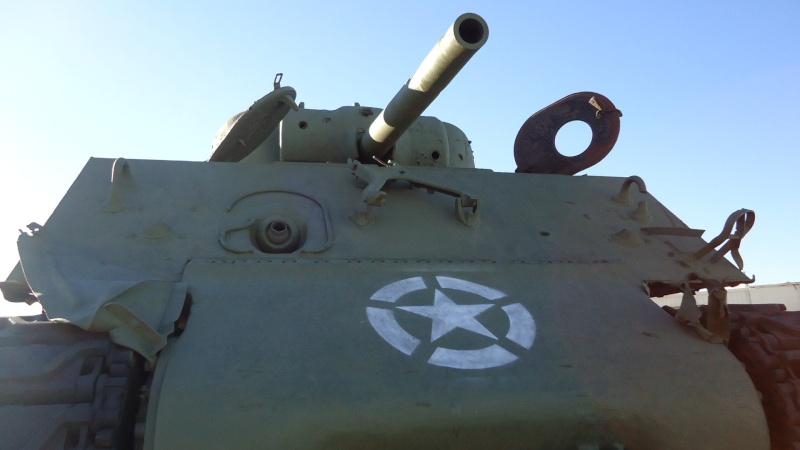 Sherman V Firefly Dsc06147