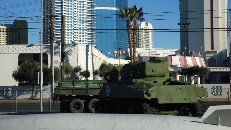 Sherman V Firefly Dsc06150