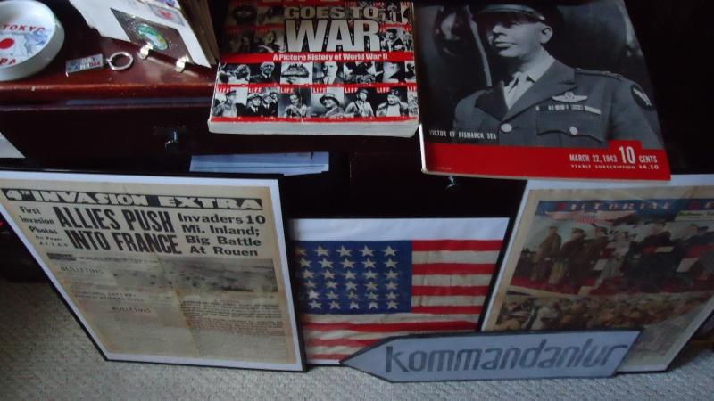 Mon petit coin a souvenirs WWII Dsc06449
