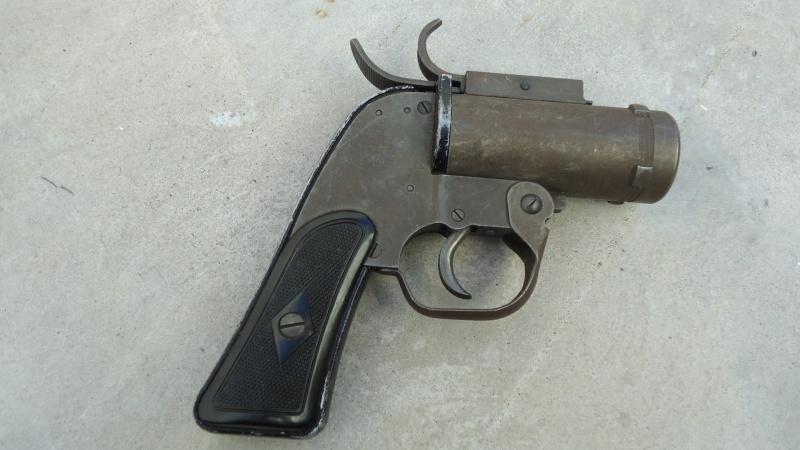 Pistolet Lance-fusées M8 Dsc06516