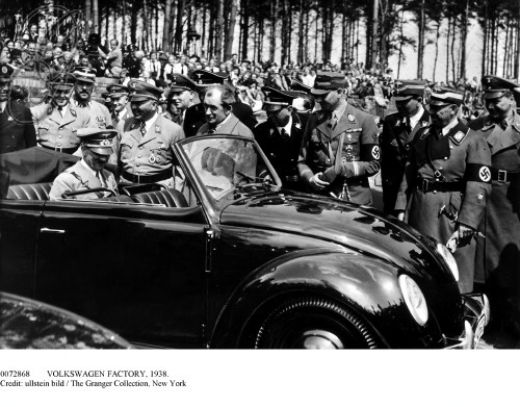 Adolf Hitler. Volks110