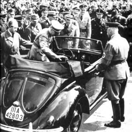 Adolf Hitler. Vw210