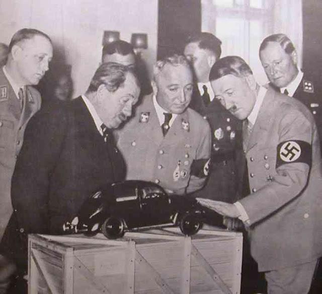 Adolf Hitler. Vwz0010