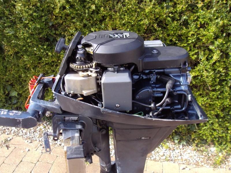 vends moteur Yamaha 9.9cv 4tps Dsc06113