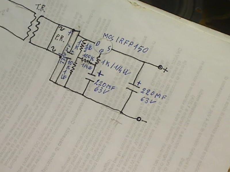 Cigno 200W mosfet progetto finale ---- - Pagina 2 Girato10