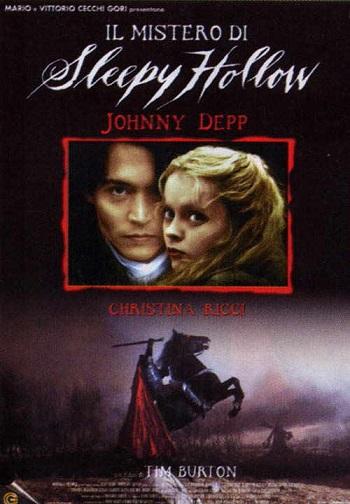 [film] Il mistero di Sleepy Hollow (di T. Burton) 143710