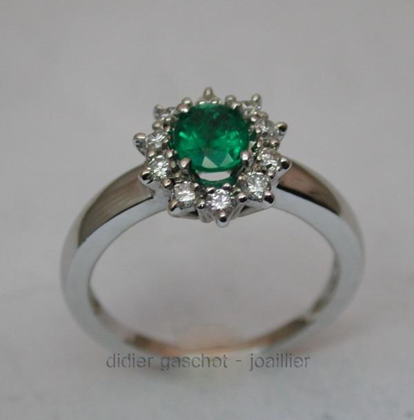 Comment faire pour reconnaître un bijou en fonte d'un bijou fait main ? Dscn3015