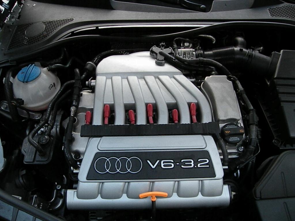 Ma TT V6 3.2l Dscn0410