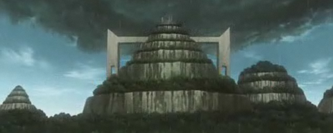 The Uchiha Fortress