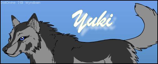 Il était une fois... ♪ - Page 2 Yuki_s11
