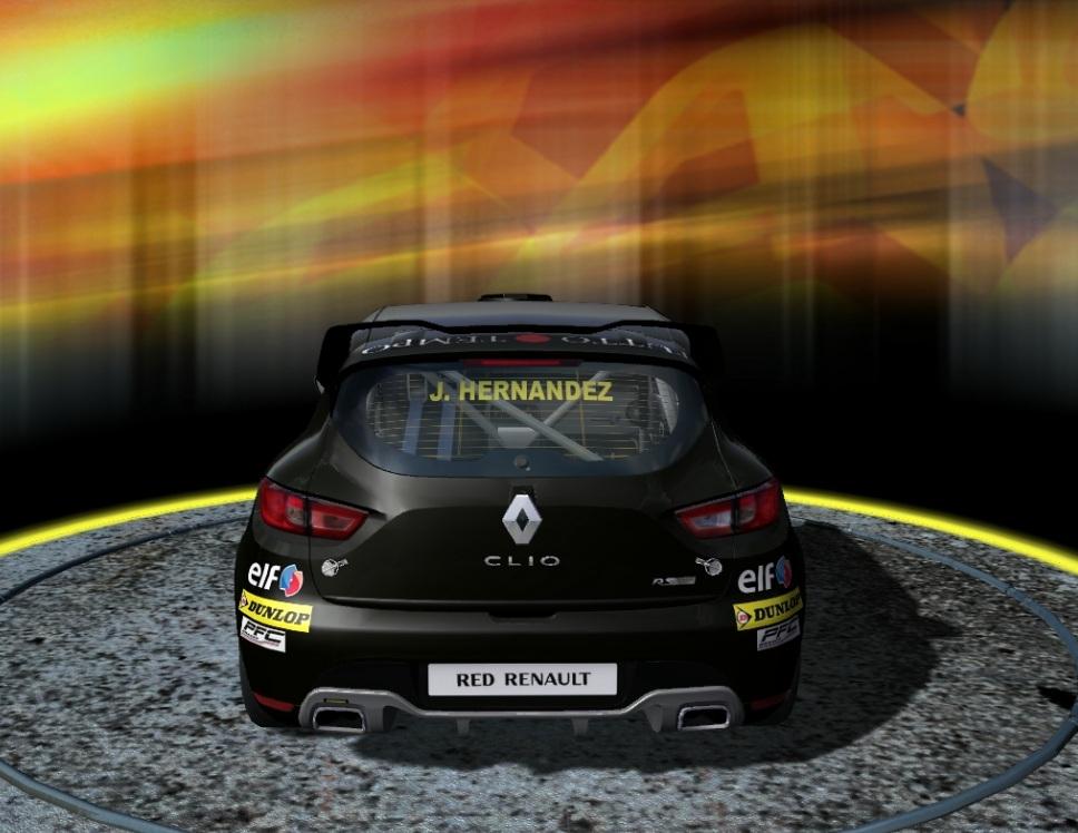 Clio Cup Online. Competición oficial - Página 2 311