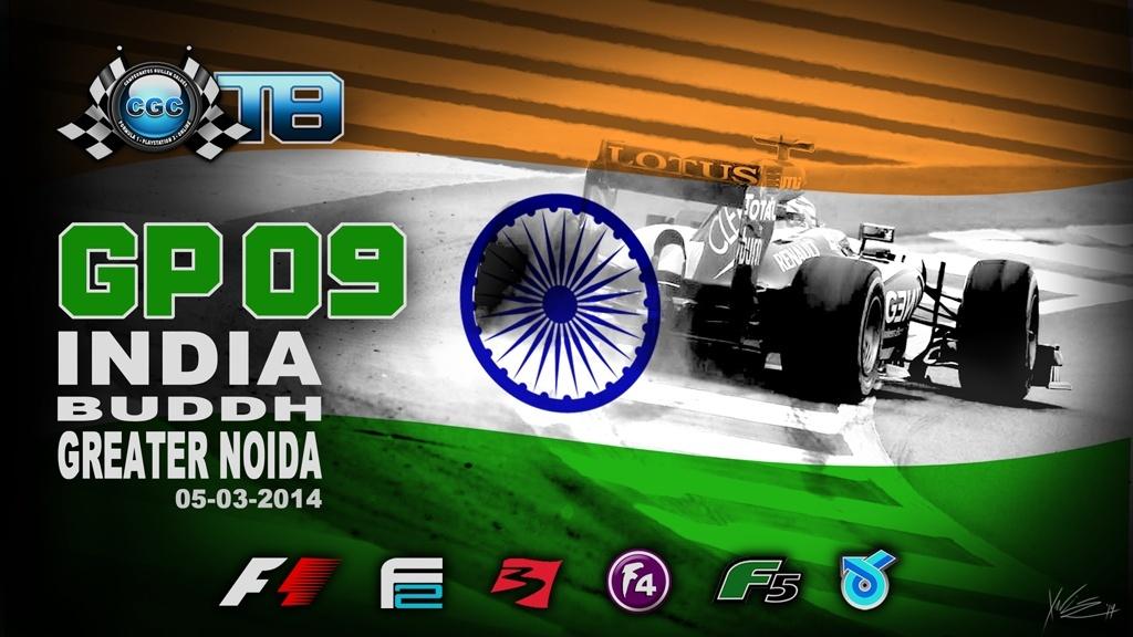 Crónica del GP de India - F1 2013 9_indi10