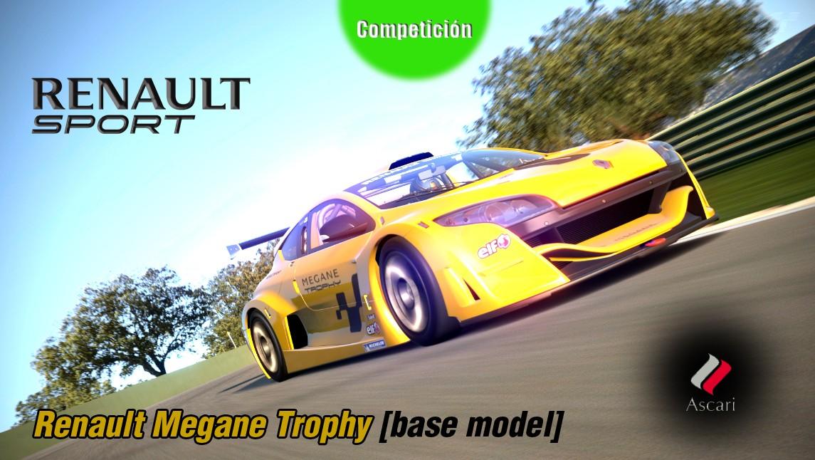 Entrenamientos Oficiales  -> Ascari - Renault Megane Trophy (20/04/2014) Ascari10