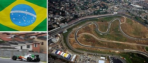 Evento de GP de Brasil [rFactor] Brasil10