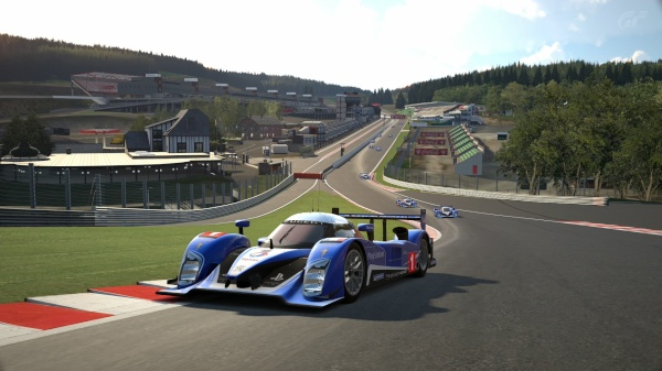 Comienza la Temporada 2014 de Gran Turismo 6 en CGC Circui10