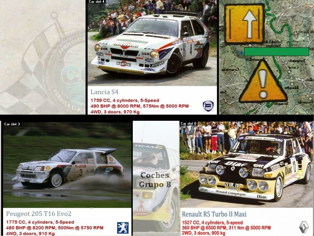 ▄▀▄ Rally  Cantabria ▄▀▄ - Tarmac mod - 17 y 20 de septiembre 2014 Coches23