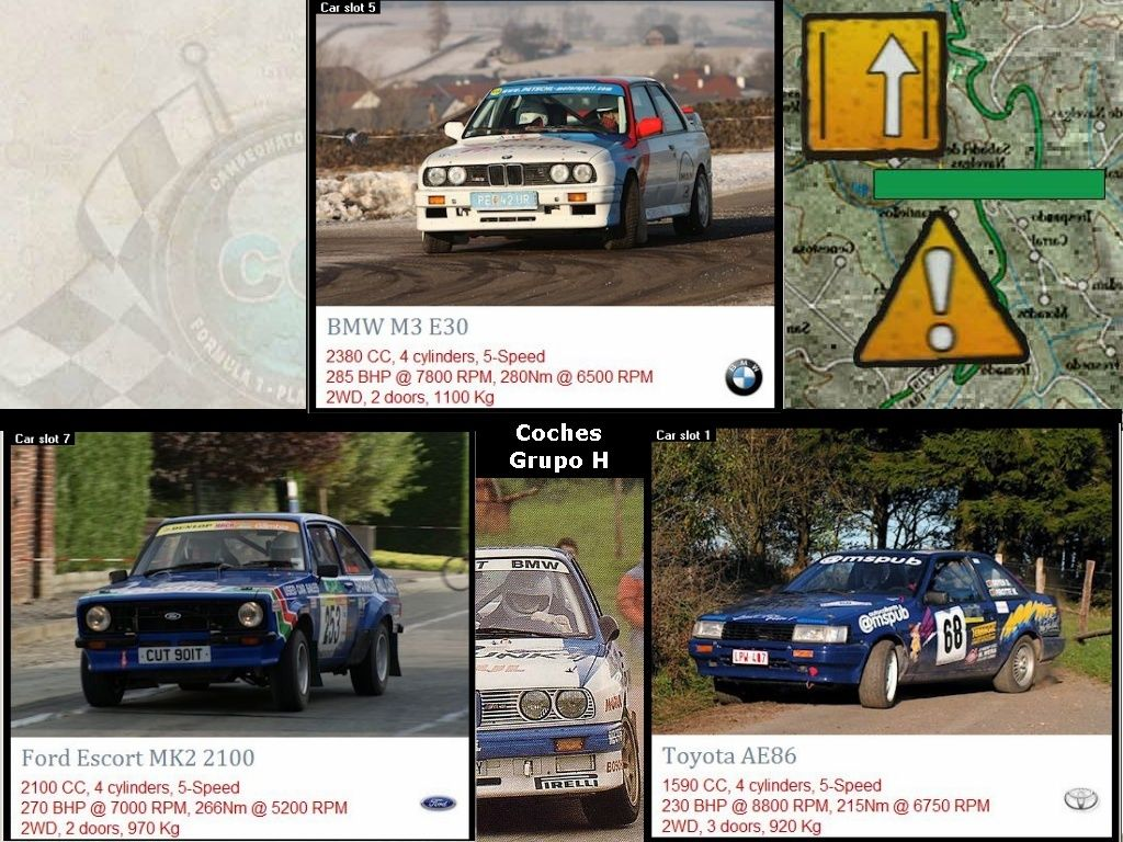 ▄▀▄ Rally  Cantabria ▄▀▄ - Tarmac mod - 17 y 20 de septiembre 2014 Coches25