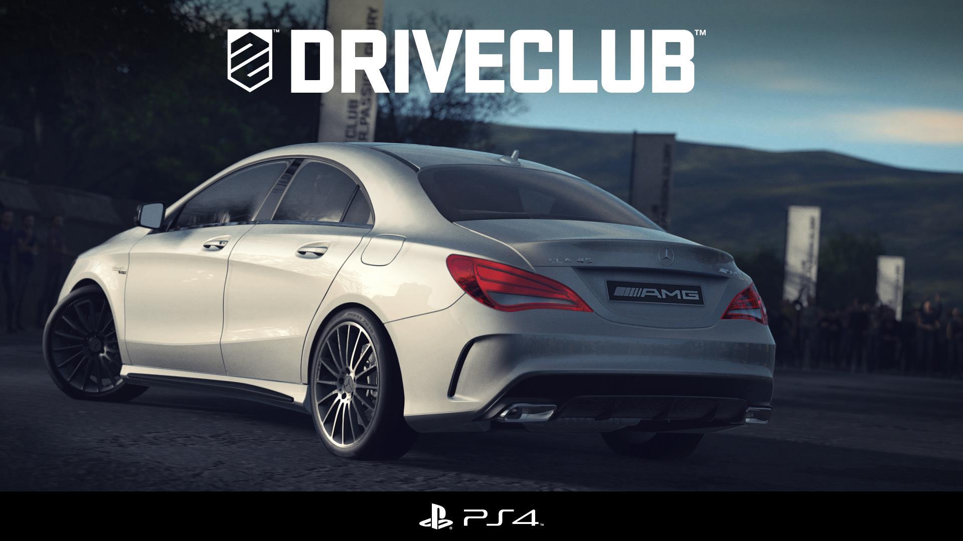Drive Club para PS4 Drive-10