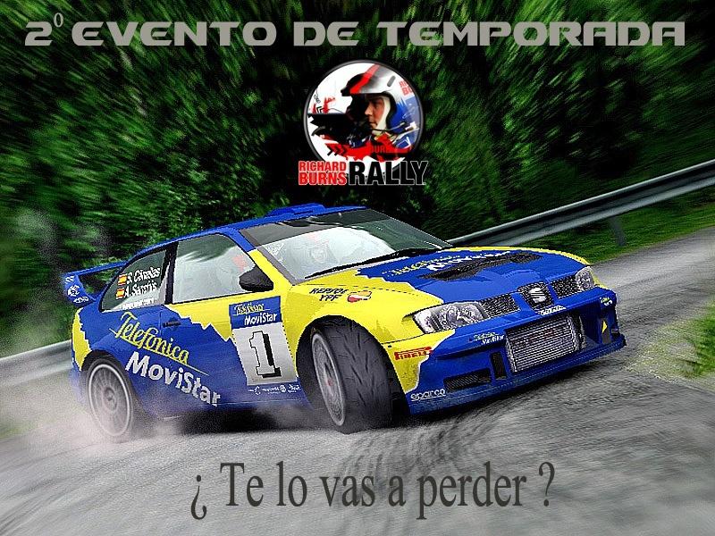 Videos Evento de Temporada - Rally WRC - 28/05/2014  Evento11