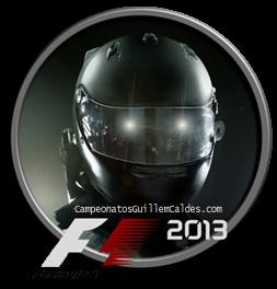 F1 2013 de Codemasters F1201310