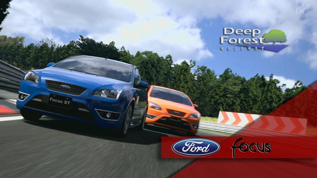 ▄▀▄▀▄▀ Hilo General Campeonato Despedida GT5 [Fase Final] ▀▄▀▄▀▄ Focus10