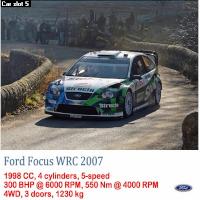 1º test de Pre-Temporada RSRBR 2016 Ford_f18