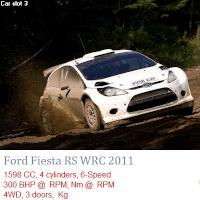 1º test de Pre-Temporada RSRBR 2016 Ford_f22