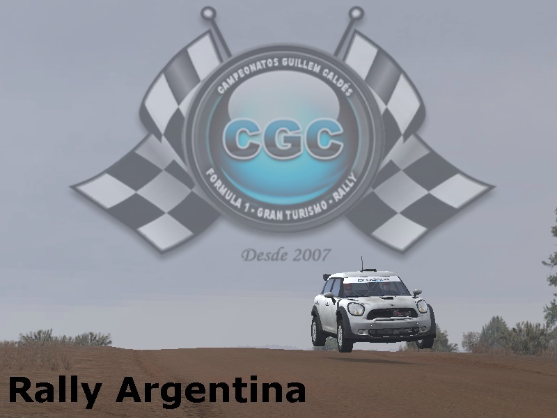 Crónica  Rally  Argentina. Foto_c11