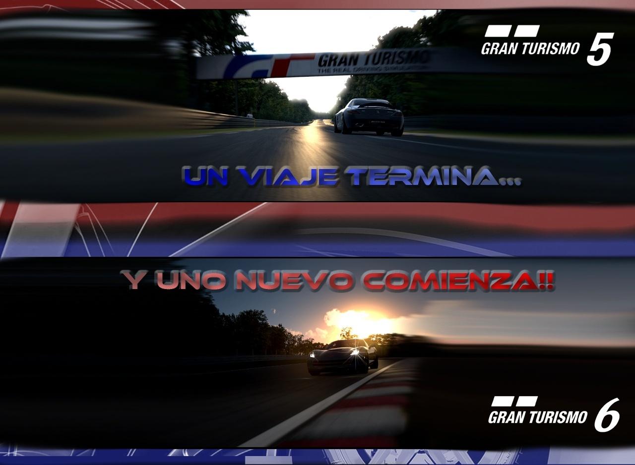 Termina un ciclo en CGC con Gran Turismo 5. Próxima parada... Fotono11
