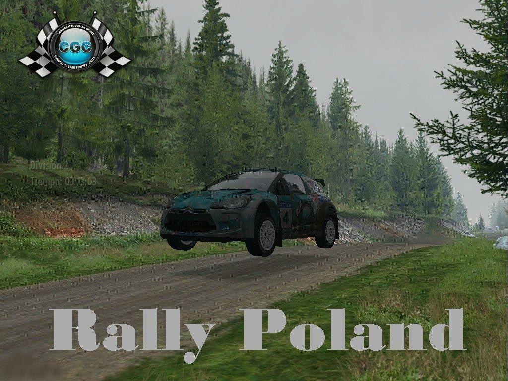 Crónica Rally Polonia - RBR 2014 Imagen48