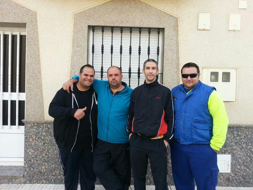 Hilo General Campeonato Extremadura Open 2014 Img-2026