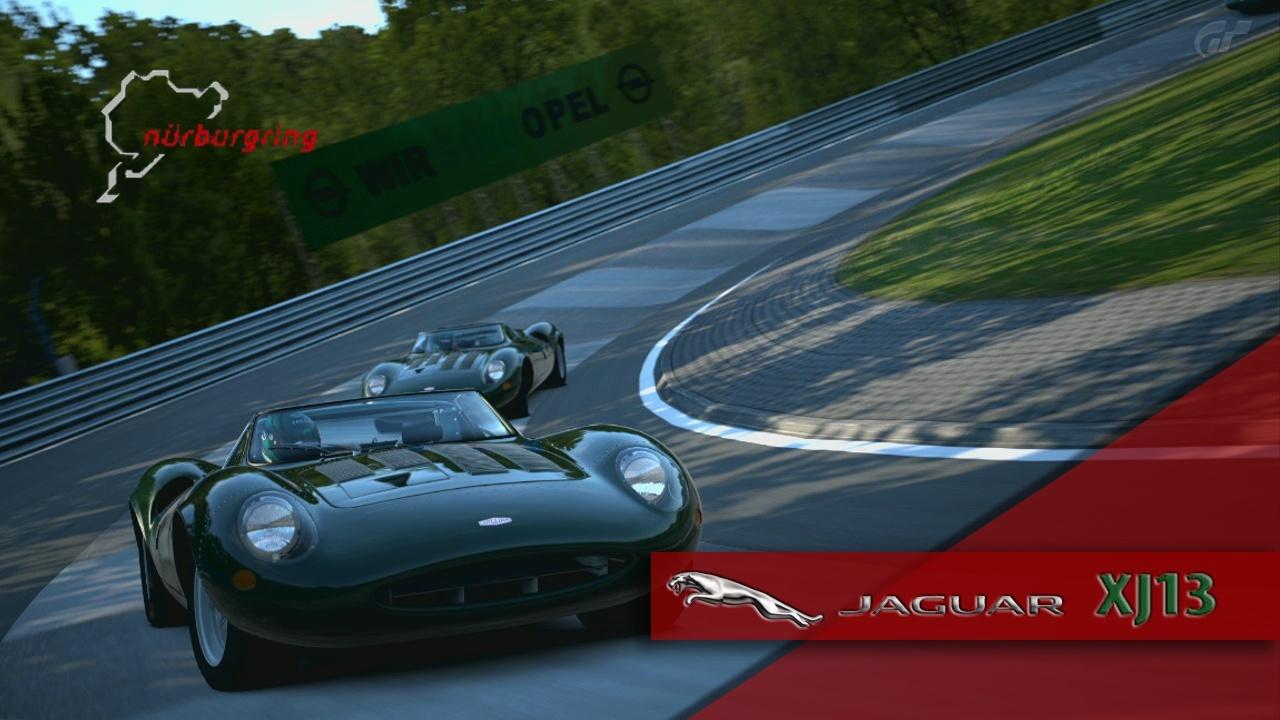 ▄▀▄▀▄▀ Hilo General Campeonato Despedida GT5 [Fase Final] ▀▄▀▄▀▄ Jaguar10
