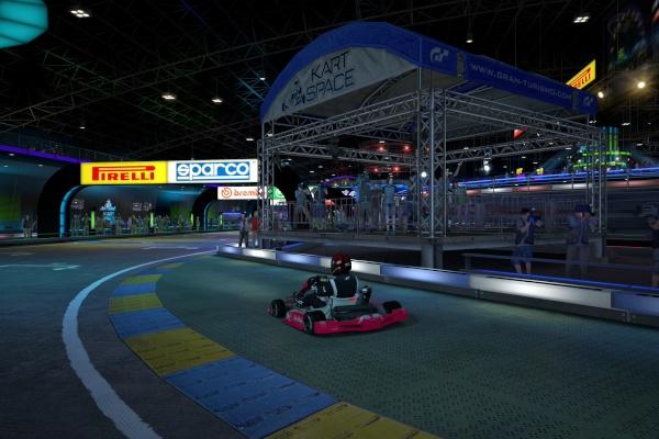 ▄▀▄▀▄▀ Hilo General GT2 ▀▄▀▄▀▄ Kart_s13