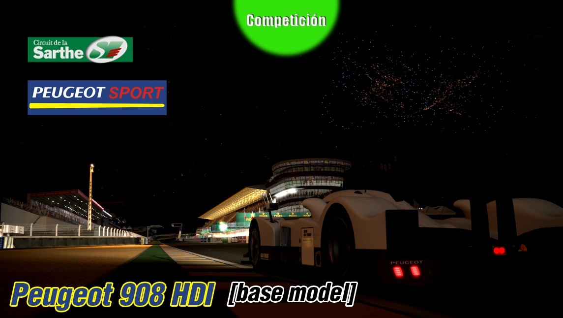 ▄▀▄▀▄▀ Hilo General GT2 [Temporada de Primavera] ▀▄▀▄▀▄ Le_man10