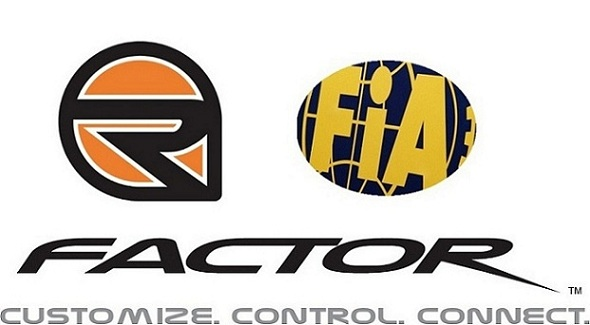 Reglamento Campeonato rFactor F1 2014 Logo_r48